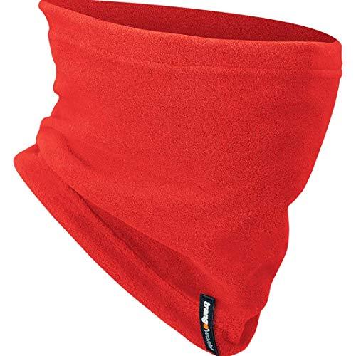 Trango Baima Us Écharpe Femme, Rouge/840/Rojo, FR Fabricant : Taille Unique
