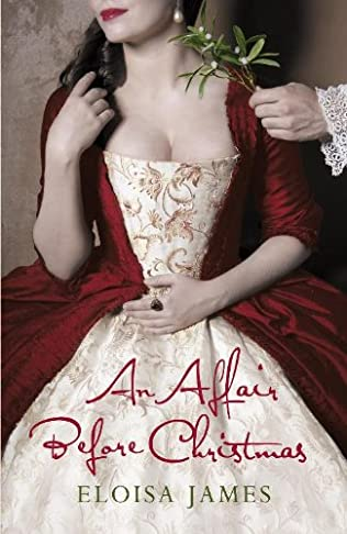 book cover of An Affair Before Christmas