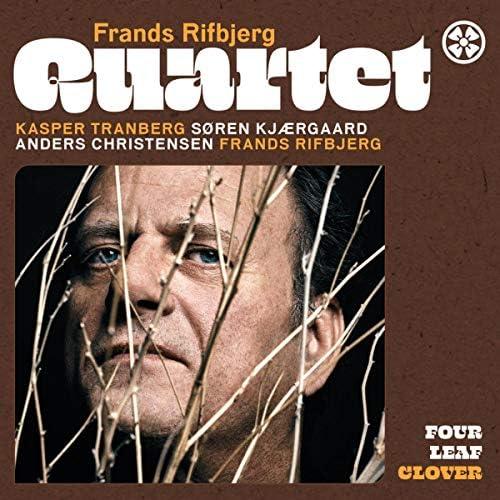 Frands Rifbjerg Quartet