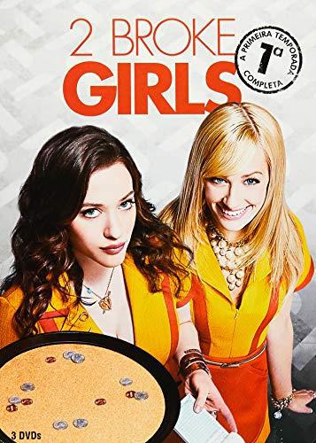 2 Broke Girls 1A Temp [DVD]