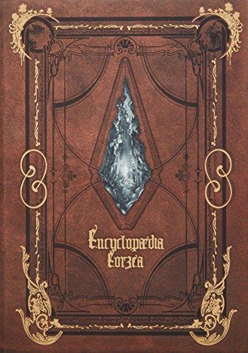 Encyclopaedia Eorzea ~The World of FINAL FANTASY XIV (0)