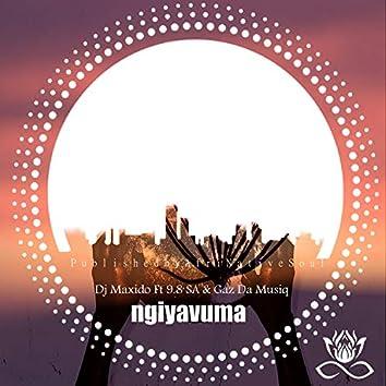 Ngiyavuma