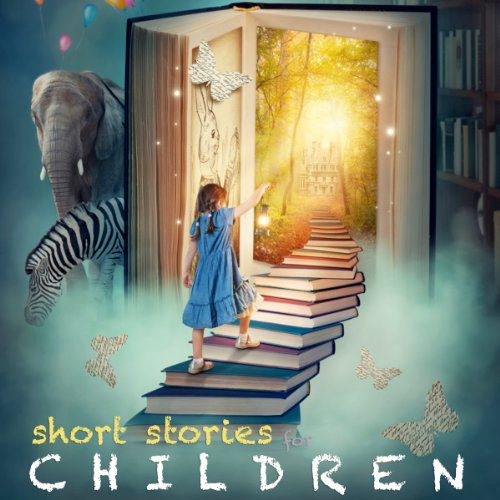 Short Stories for Children cover art