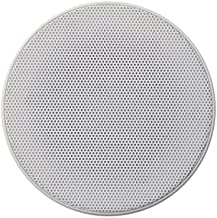 Yamaha NS-IC400WH in-Ceiling Speakers, White