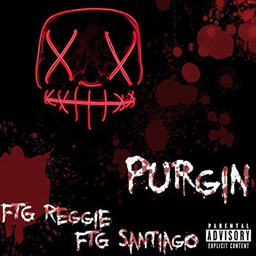 FTG Reggie feat. FTG SANTIAGO