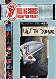 Rolling Stones-from Vault-Live at The Tokyo Dome 1990 [DVD + CD]