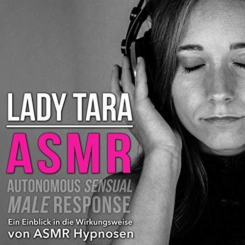 Asmr - Autonomous Sensual Male Response Titelbild