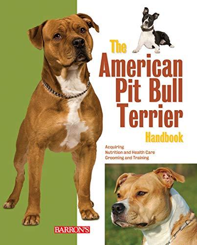 The American Pit Bull Terrier Handbook (B.E.S. Pet Handbooks) 1
