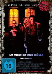Cover: Im Vorhof der Hölle