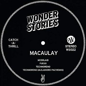 Mcoolaid - EP