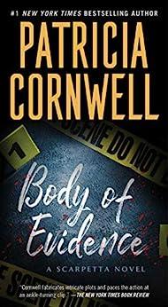 Body of Evidence: Scarpetta 2 (Kay Scarpetta) by [Patricia Cornwell]