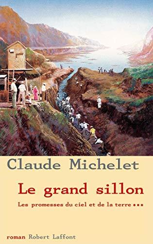 Le Grand sillon (ECOLE DE BRIVE t. 3) (French Edition)