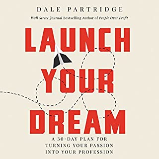 Launch Your Dream cover art