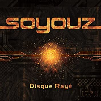 Disque Rayé