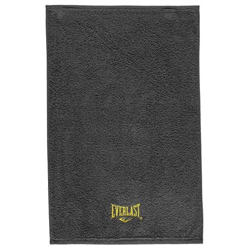 Everlast - Asciugamano sportivo unisex, taglia unica