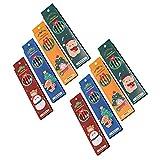 Tomaibaby 48 Lápices de Navidad para Niños Lápices de...