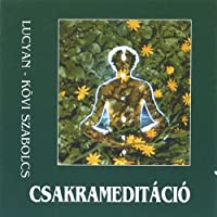 Chakra Meditation Csakrameditacio