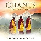 Chants - The Spirit Of Tibet (Deluxe)
