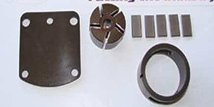Allstate Carburetor BG400 hardware kit for Barry Grant Fuel Pump