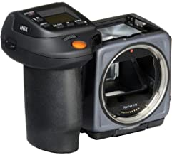 Hasselblad H6X Medium Format Camera with HV90X-II Viewfinder
