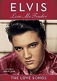 Love Me Tender : The Love Songs