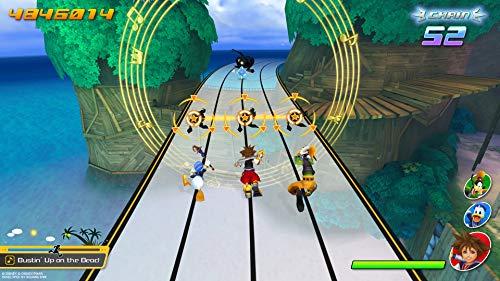 51MrGaQnONL - Kingdom Hearts Melody of Memory - PlayStation 4