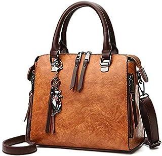 حقيبة يد نسائية انيقة بسعة كبيرة - شنطة