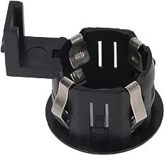 Aintier Parking Sensor Reverse Backup Bumper Parking Assist PDC Sensor Shell Replacement for 2013-2014 Lexus RX350 RX450h(1 PCS)