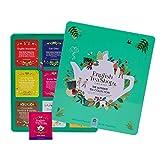 English Tea Shop - Tee-Kollektion in edler Metalldose 'Ultimate Tea Collection', BIO, 72 Teebeutel