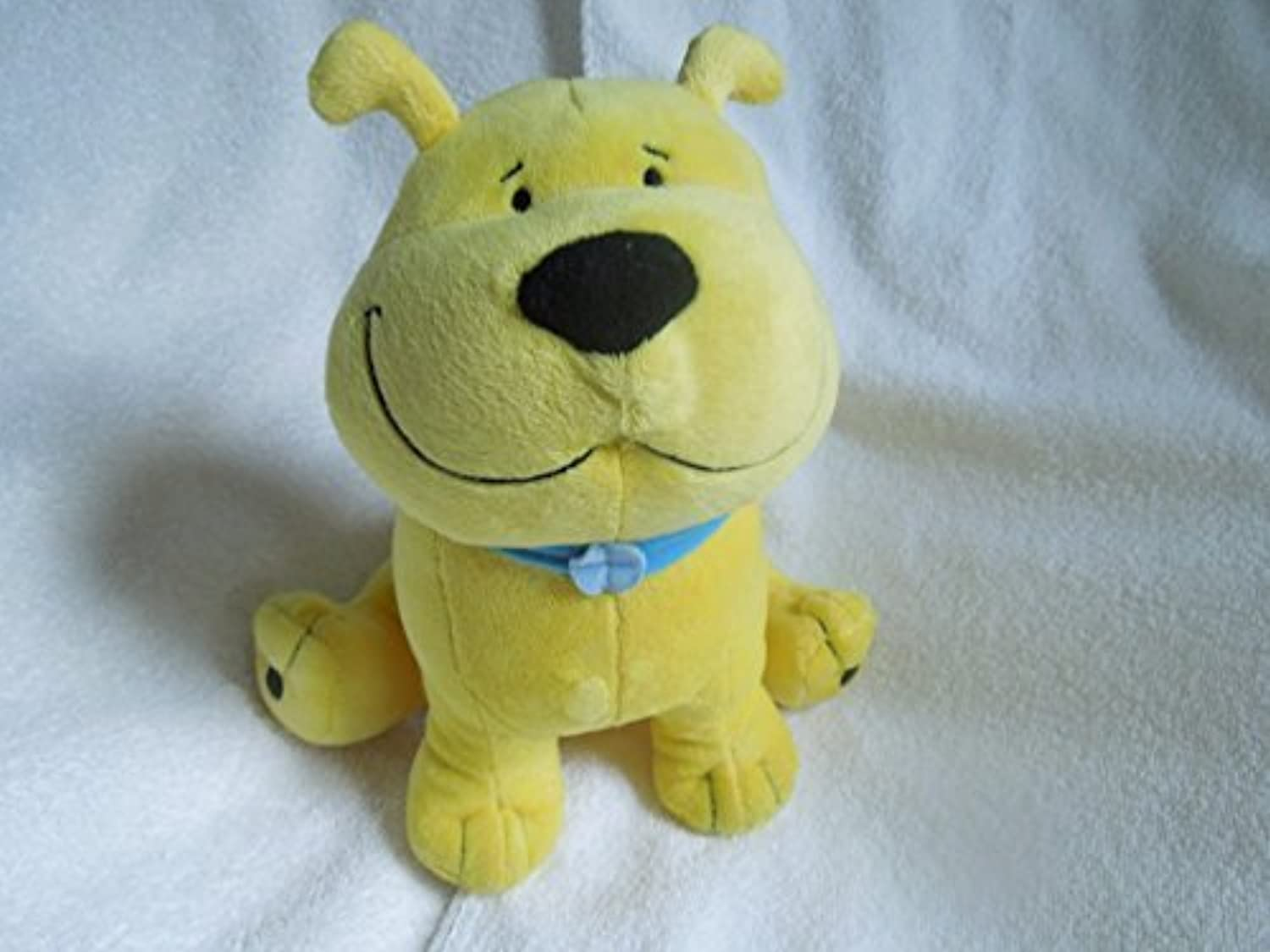 Kohl's Cares for Kids T-bone Plush Toy Dog From the Show Clifford the Big rot Dog by Kohl's