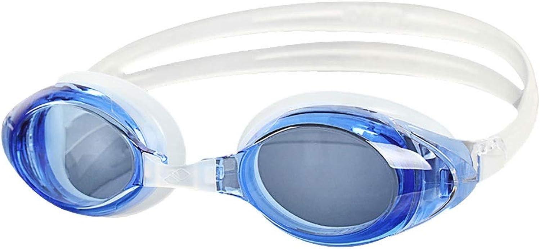 TLTLYYJ Schwimmbrille Für Männer HD Anti-Fog Wasserdichte Große Rahmenbrillen Professionelle Schwimmbrille Wasserdichte Schwimmen Myopie B07PSCVJN4  Stilvoll und lustig
