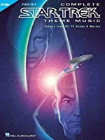 Complete Star Trek Theme Music: Themes from All TV Shows & Movies