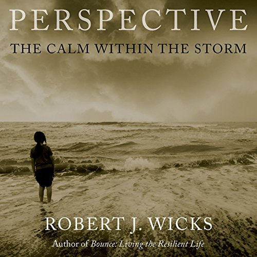 Perspective audiobook cover art