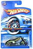 2006 Hot Wheels Scorchin Scooter #183 No Series 1:64 Scale