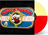 Better Spirit - Exclusive Limited Edition Half Blood Red / Half Highlighter Yellow Colored Vinyl LP (Only 600 Copies Pressed Worldwide)
