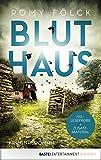 XXL-Leseprobe: Bluthaus: Kriminalroman (Elbmarsch-Krimi 2)