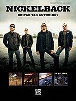 Nickelback - Guitar Anthology (Guitar TAB Anthology) by Nickelback(2009-07-01)
