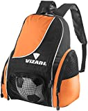 Vizari Solano Backpack Orange
