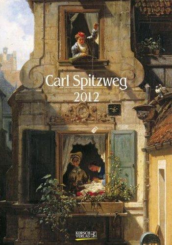 Carl Spitzweg 2012. Kunst Special