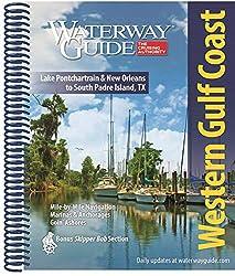 Gulf Intracoastal Waterway - (Louisiana) - Cruising and
