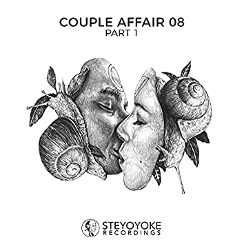 Couple Affair 08, Pt. 1