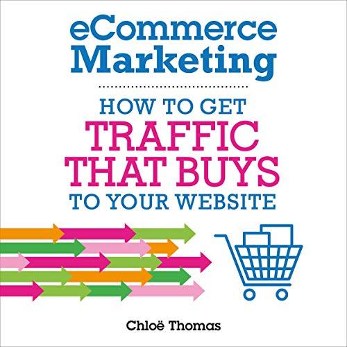 eCommerce Marketing cover art