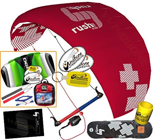 HQ4 Rush Pro 250 Trainer Kite