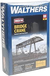Best walthers bridge crane Reviews