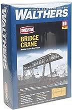 Walthers Cornerstone Series Kit HO Scale Bridge Crane