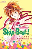 Skip Beat! 1-2-3: 3-in-1 Edition: Includes vols. 1, 2 & 3
