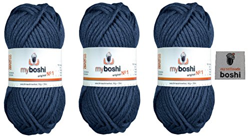 MyBoshi No. 1 Blaubeere 157 3 Set
