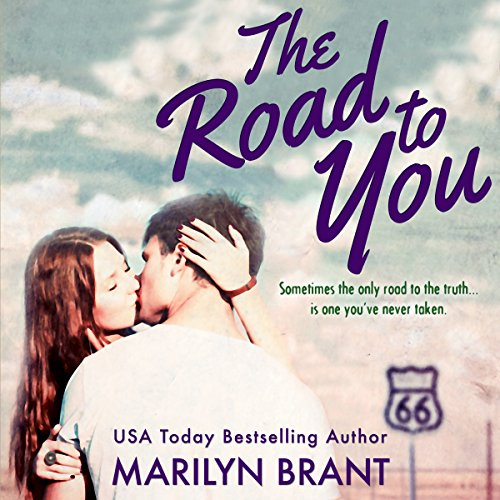 Couverture de The Road to You