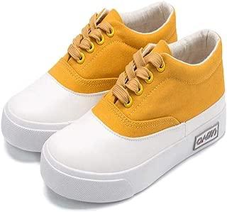 Cute Canvas Shoes Fashion lace Sports Shoes Low Cut Skateboard Shoes