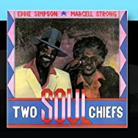 Two Soul Chiefs by Eddie Simpson